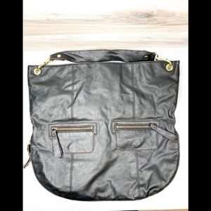 Steve Madden Large Slouch Tote Purse